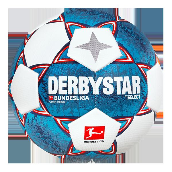 Derbystar 2021 BuLi Ball